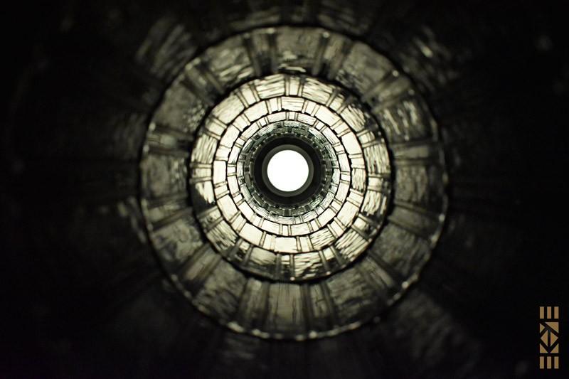 EKAYE | L'Horizon des Evènements | Tableau de Lumière | TIRAGE-BDDSC_0028