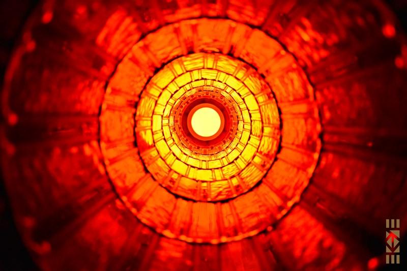 EKAYE | L'Horizon des Evènements | Tableau de Lumière | TIRAGE-BDDSC_0066