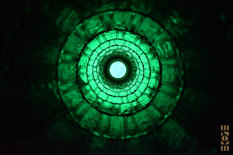 EKAYE | L'Horizon des Evènements | Tableau de Lumière | TIRAGE-CADSC_0037