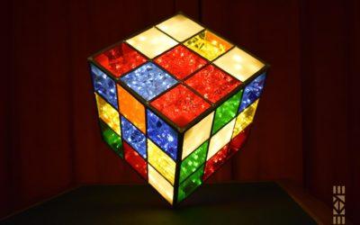 Cube Mélangé