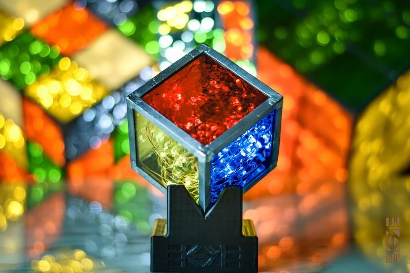 Ekaye   L'Art au Cube   Cube Atelier Découverte