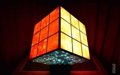 Cube Fini