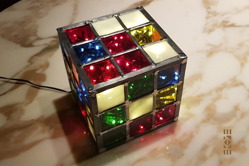 EKAYE Cube Mini