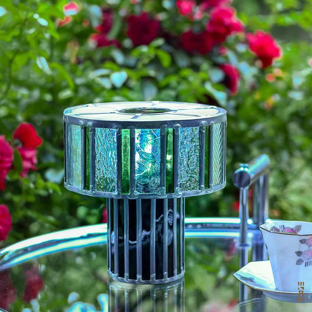 Lampe Scott F. EKAYE In situ