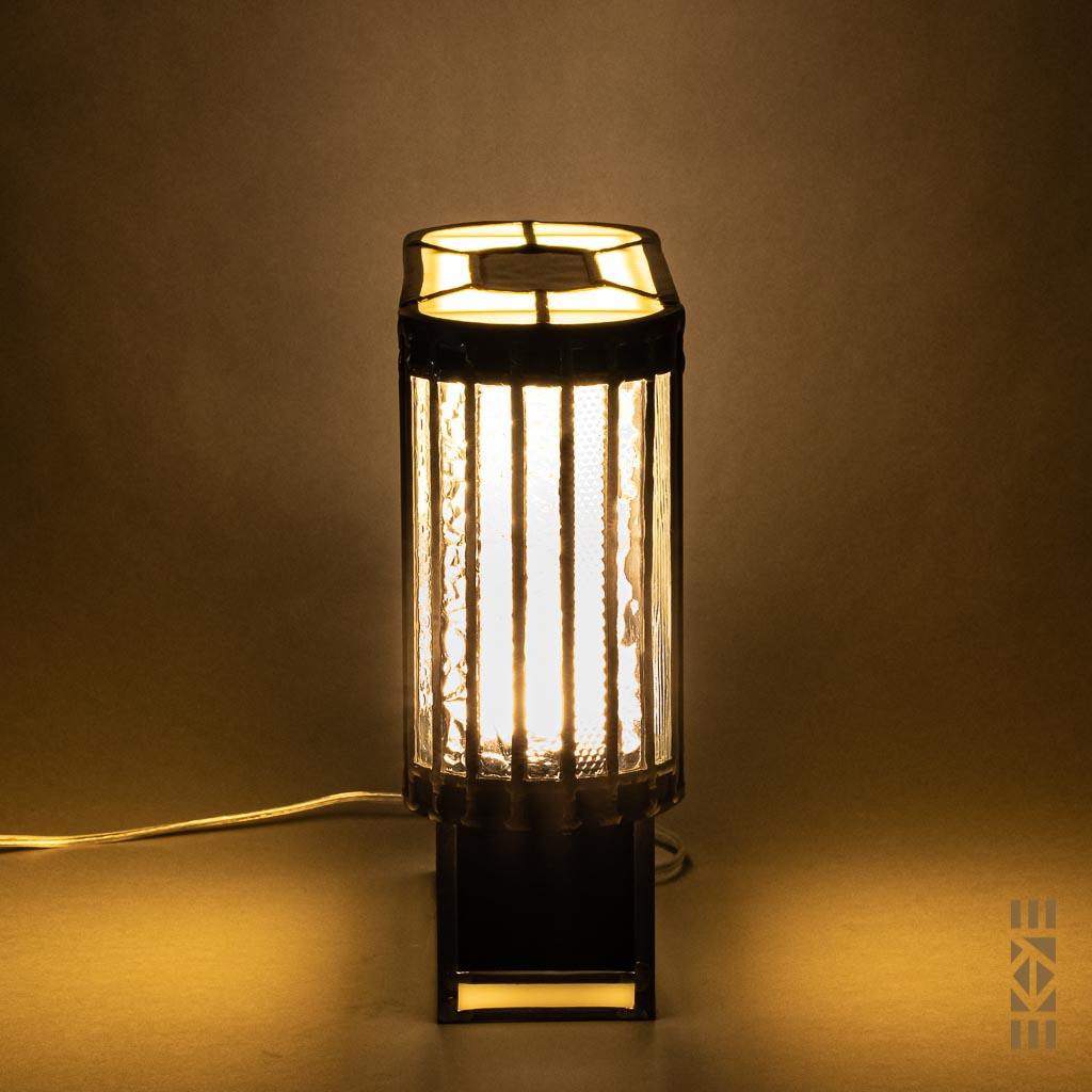 Lampe Frank L.W EKAYE de profil